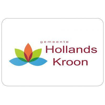 Gemeente Hollands Kroon (70x100cm)