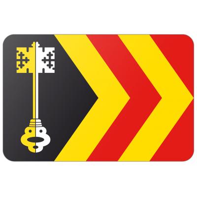 Gemeente Bladel vlag (100x150cm)