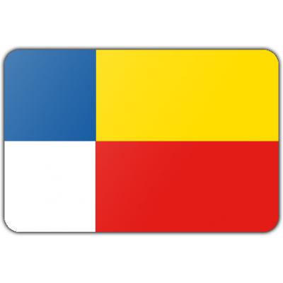 Gemeente Heerde vlag (200x300cm)
