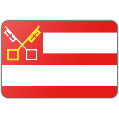Gemeente Boxtel vlag (100x150cm)