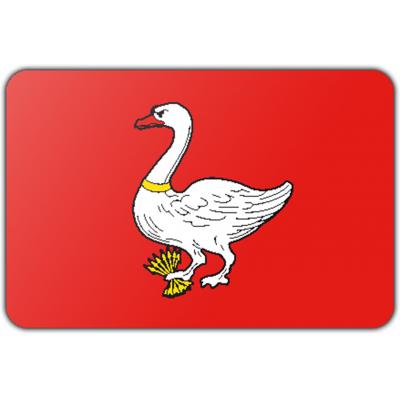 Gemeente Landsmeer vlag (150x225cm)