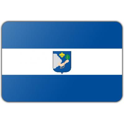 Gemeente Veendam vlag (200x300cm)