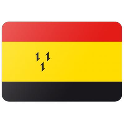 Gemeente Purmerend vlag (70x100cm)