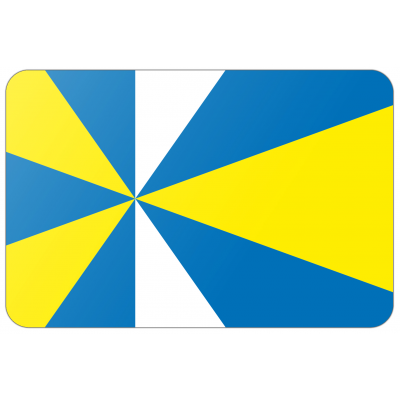 Gemeente Koggenland vlag (100x150cm)