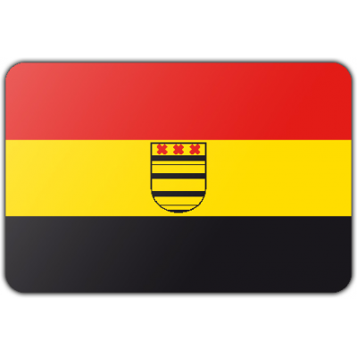 Gemeente Deurne vlag (150x225cm)
