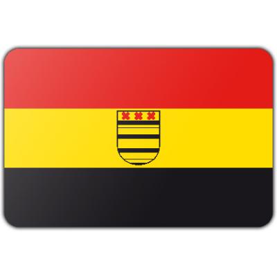 Gemeente Deurne vlag (200x300cm)