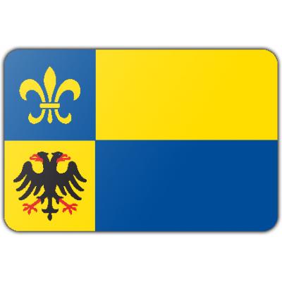Gemeente Meerssen vlag (150x225cm)
