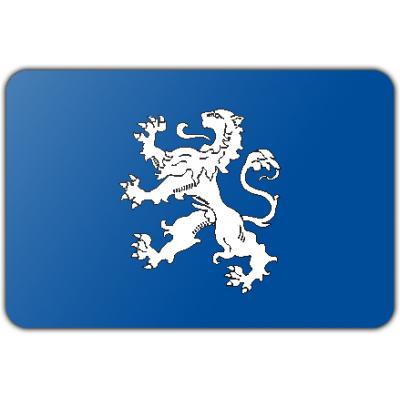 Gemeente Heemskerk vlag (70x100cm)
