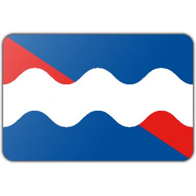 Gemeente Roerdalen vlag (70x100cm)