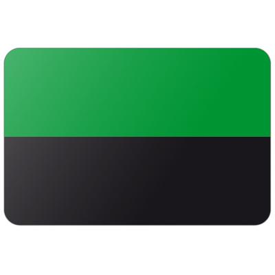 Gemeente Texel vlag (200x300cm)