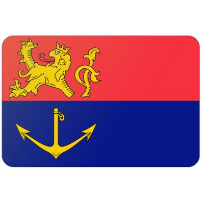 Gemeente Venlo vlag (70x100cm)