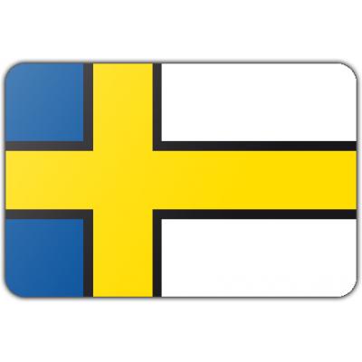 Gemeente Bedum vlag (200x300cm)