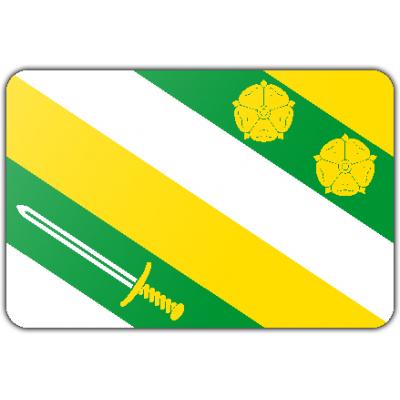 Gemeente Drechterland vlag (70x100cm)