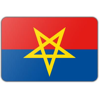 Gemeente Haaksbergen vlag (150x225cm)