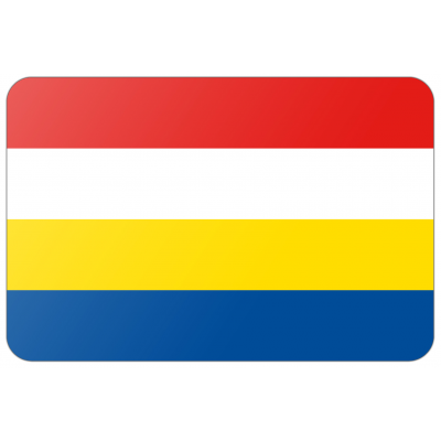 Gemeente Renkum vlag (70x100cm)