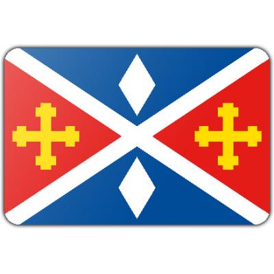Gemeente Echt-Susteren vlag (70x100cm)