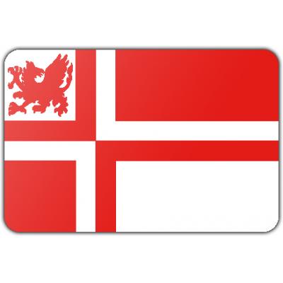 Gemeente Weststellingwerf vlag (70x100cm)