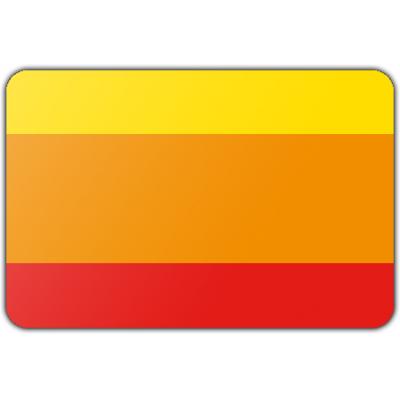 Gemeente Beuningen vlag (200x300cm)