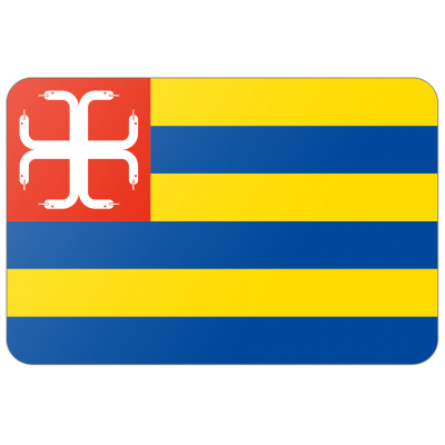 Gemeente Schinnen vlag (70x100cm)