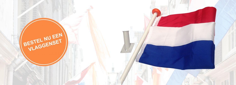 vlaggenset