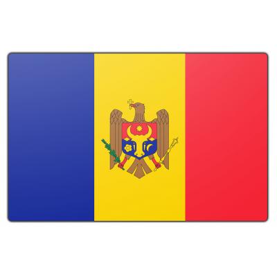 Moldavië vlag (200x300cm)