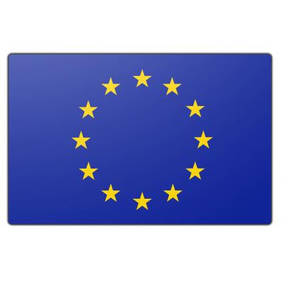 Europese Unie vlag (200x300cm)