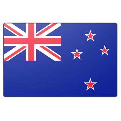 Nieuw-Zeeland vlag (70x100cm)