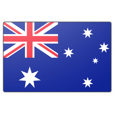 Australië vlag (150x225cm)