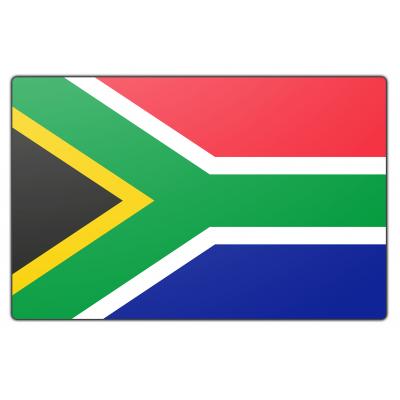 Zuid-Afrika vlag (150x225cm)