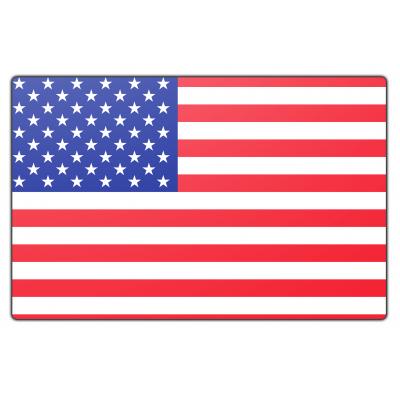 Verenigde Staten vlag (70x100cm)