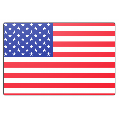 Verenigde Staten vlag (200x300cm)