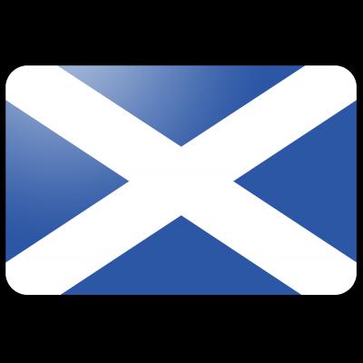 Schotland vlag (200x300cm)