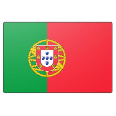 Portugal vlag (150x225cm)