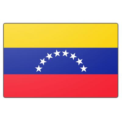 Venezuela vlag (200x300cm)