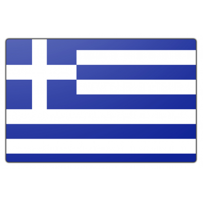 Griekenland vlag (200x300cm)