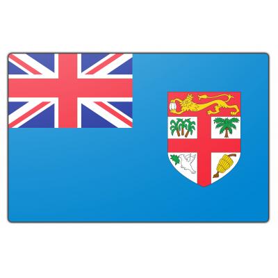 Fiji vlag (70x100cm)