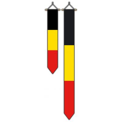 België wimpel (30x300cm)