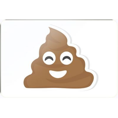Festivlag emoji 1 (70x100cm)