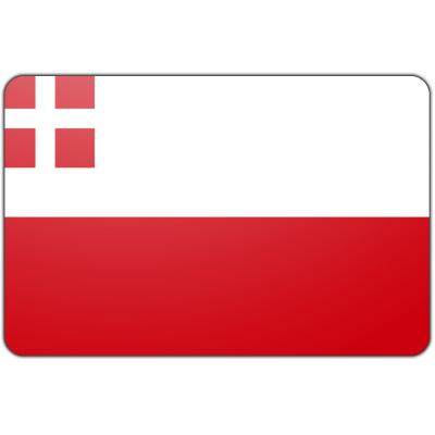 Provincie Utrecht vlag (150x225cm)