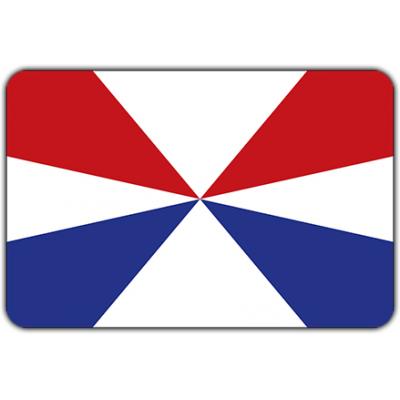Scheepsvlag Geus (50x75cm)