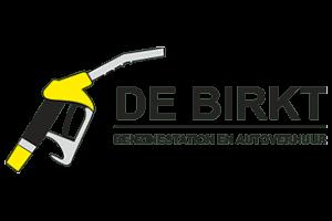 Benzinestation en autoverhuur de Birkt