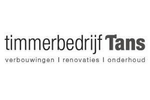 Timmerbedrijf Tans
