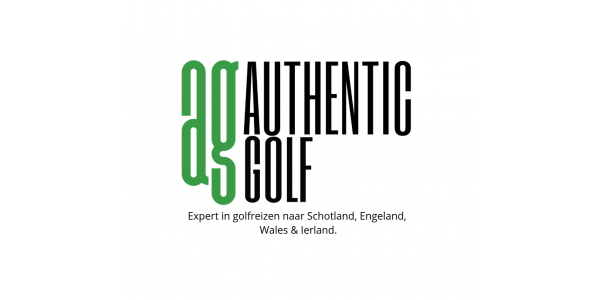 Authentic Golf
