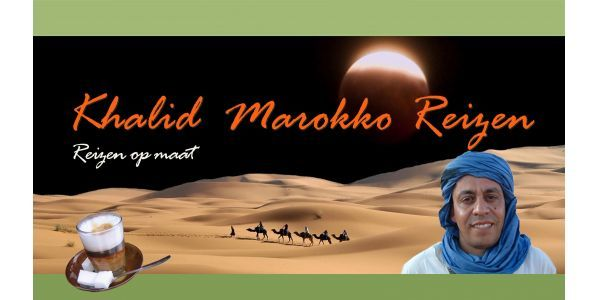 Khalid Marokko Reizen