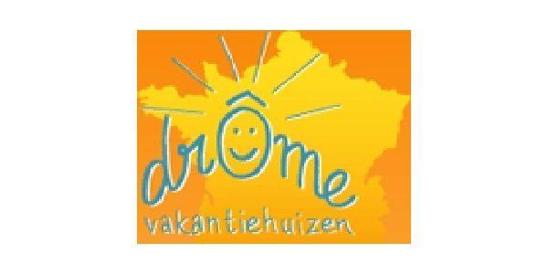 Drome-Vakantiehuizen
