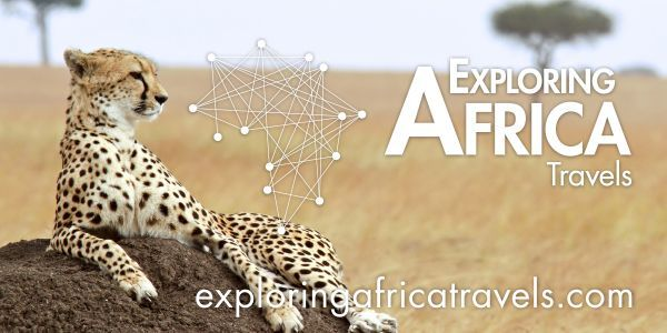 Exploring Africa Travels