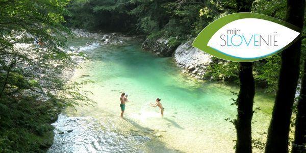 Mijn Slovenië