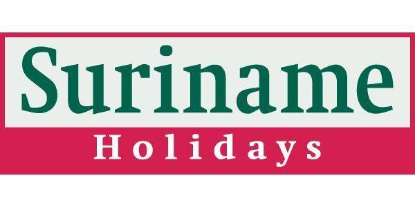 Suriname Holidays