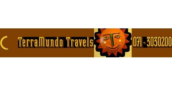 TerraMundo Reizen