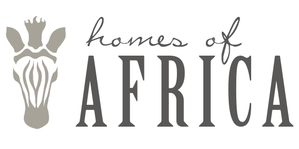 Homes of Africa